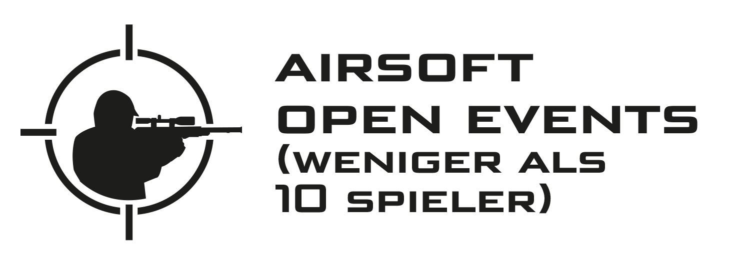 Airsoft open events