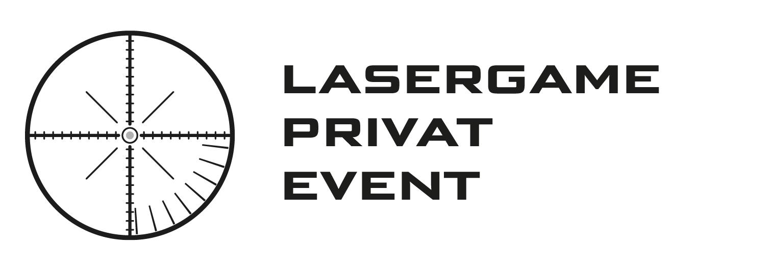 Lasergamen private event
