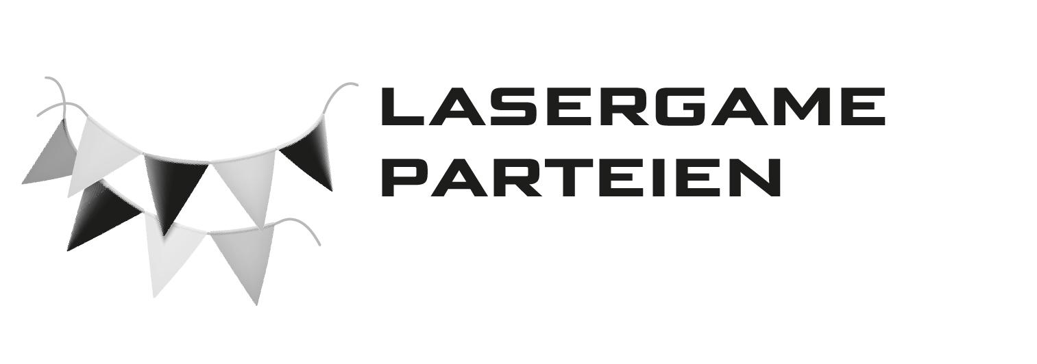 Lasergamen parteien
