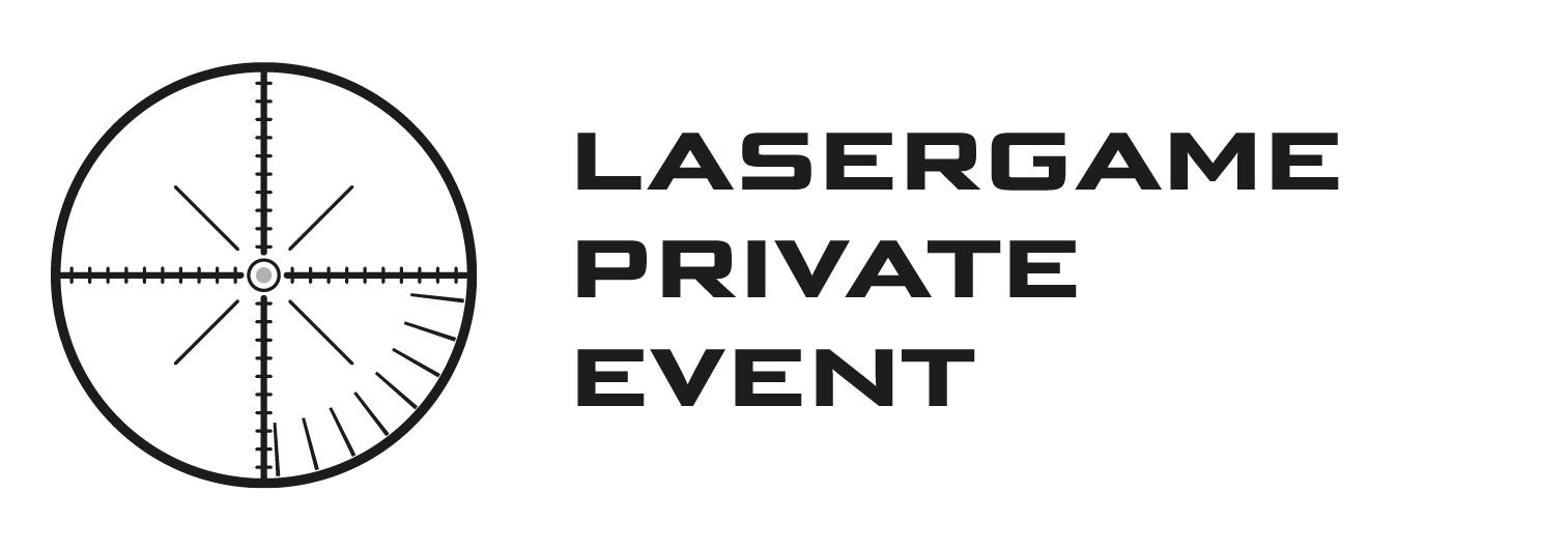 Lasergame prive event