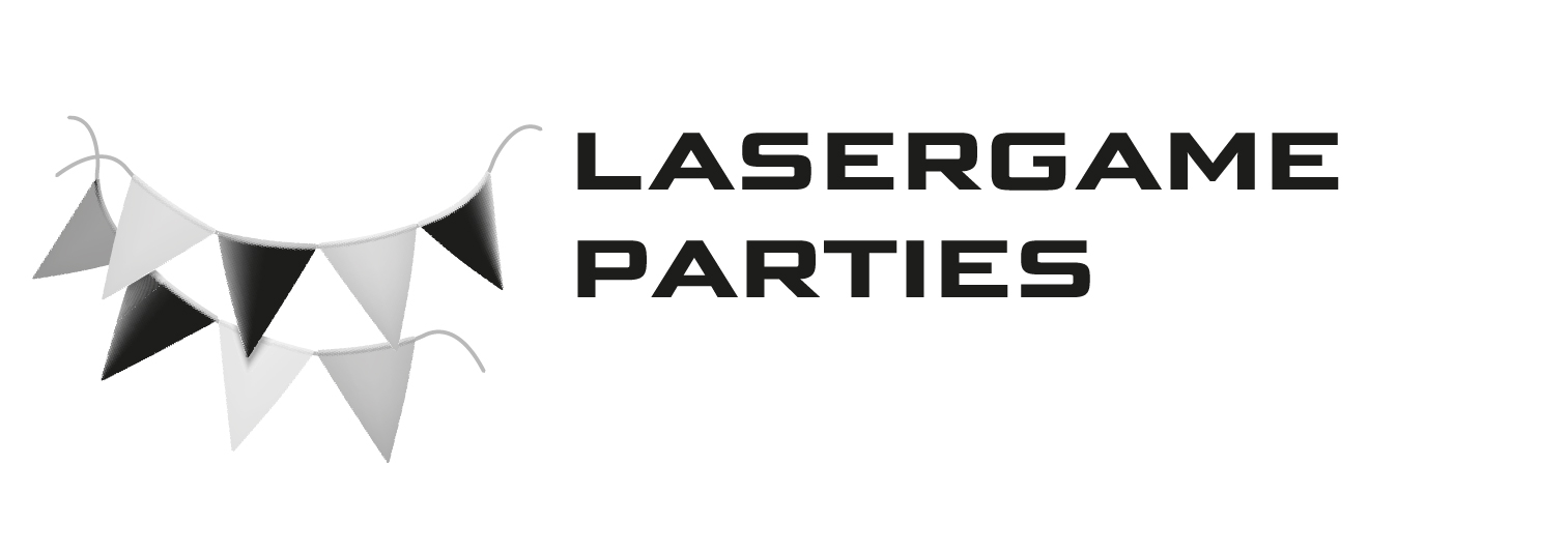 Lasergame parties