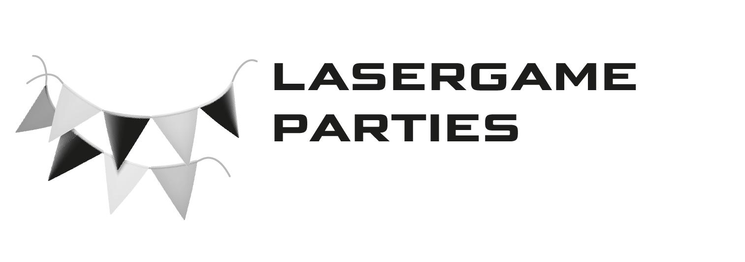 Lasergame parties