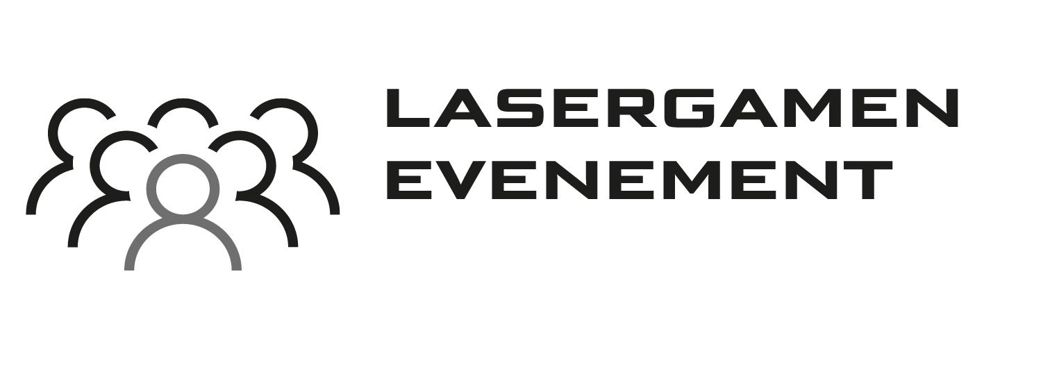 Lasergamen open evenement