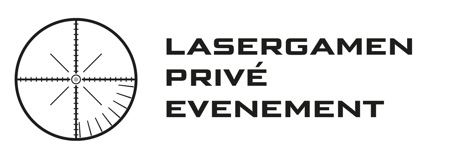 Lasergamen prive evenement