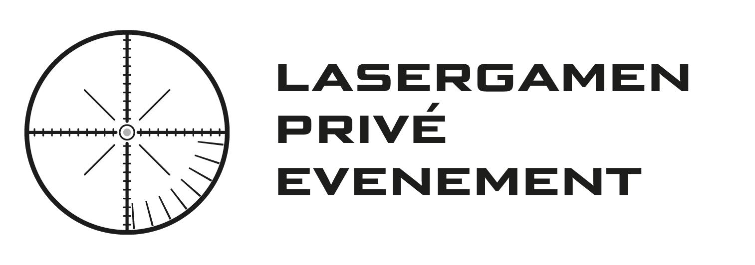 Lasergamen prive evenement