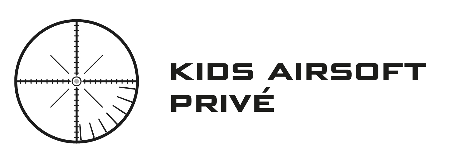 Kids Airsoft privet