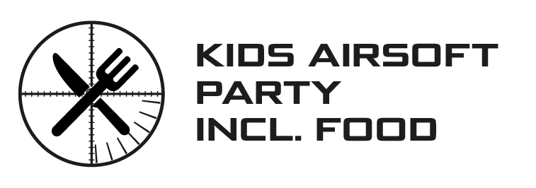 Kids Airsoft prive incl. eten