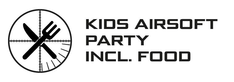 Kids Airsoft prive incl. eten
