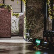 indoor Airsoft en Lasertag arena speelveld Apocalyps